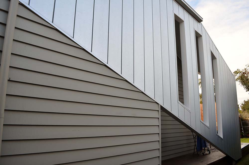 Cladding services Walsall