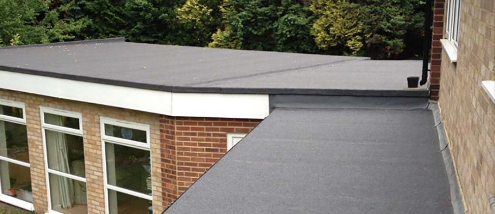 flat roofing Walsall