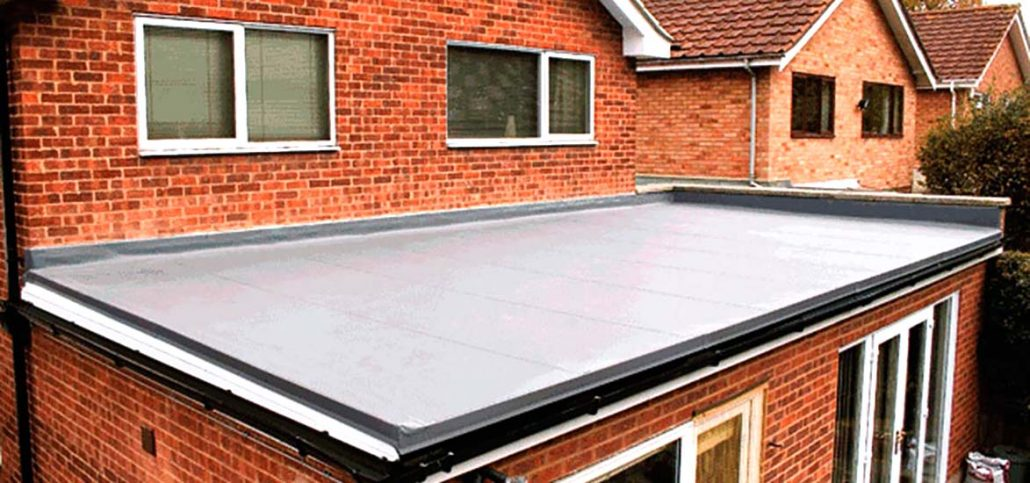 A Choice Of Roofing Options Nv Roofing Services Ltd
