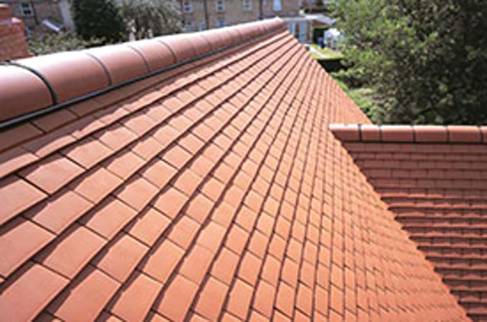 Tiled roofing Walsall West Midlands