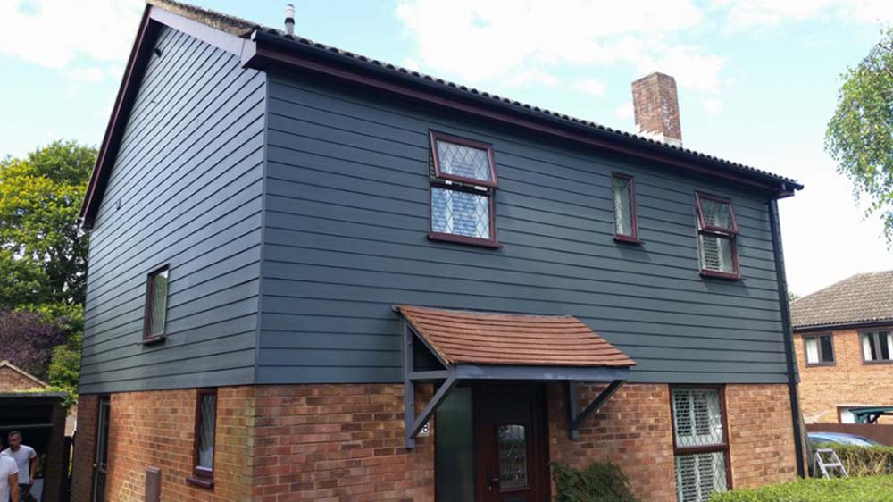 Cladding Services Nv Roofing Services Ltd Flat Roofing