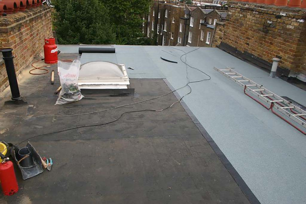 Repairs And Maintenance Nv Roofing Services Ltd Flat