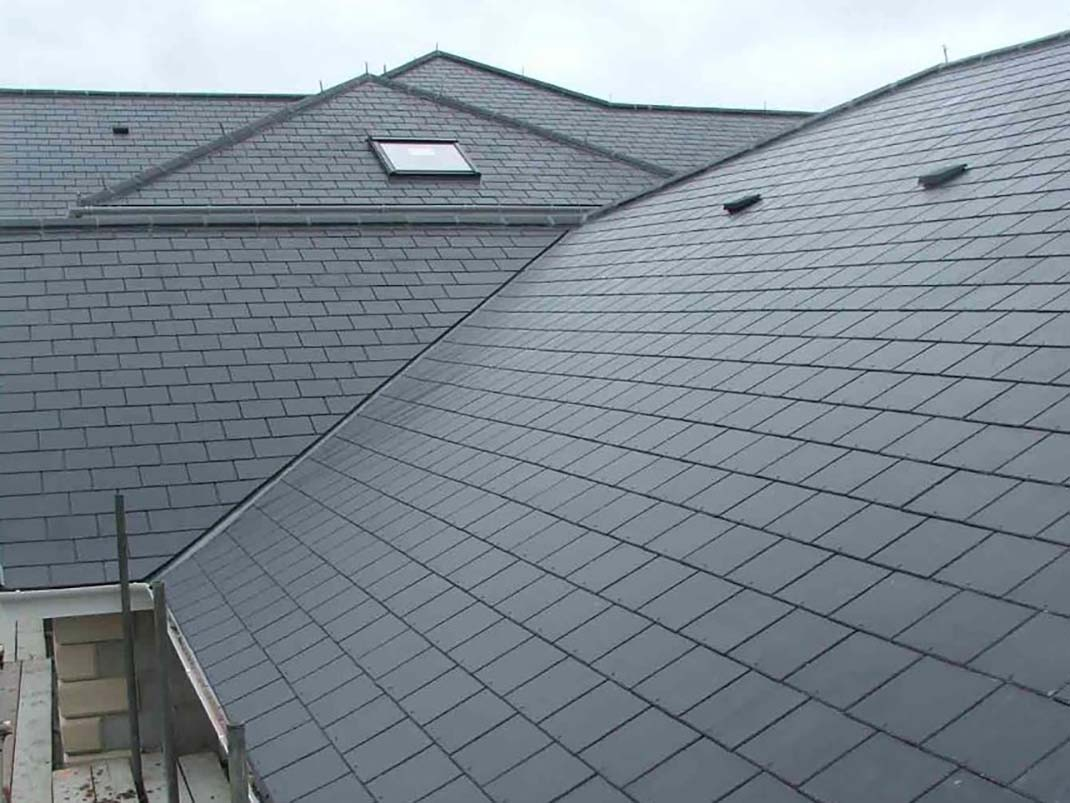 Slate Tiled Roofing Services Nv Roofing Services Walsall