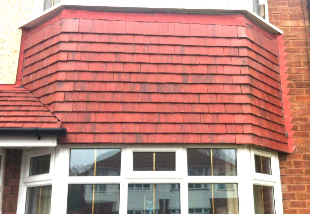Tiled Roofing Cladding Walsall Nv Roofing Services Ltd